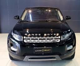 Range Rover Evoque Prestige Tech Diesel 2.2 Turbo 2014/15