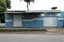 Casa no bairro Zerão