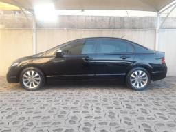 Honda Civic 1.8 LXL 2011/2011