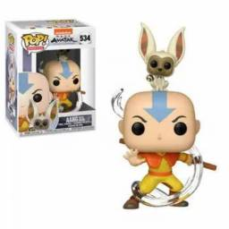 Funko Pop Aang - Avatar