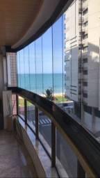 Lindo apto 4 Qtos 2 Suite na Praia da Costa 950.000