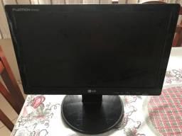 Tela de computador LG 14