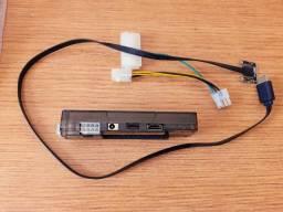 Use placa de vídeo em seu Notebook com este adaptador