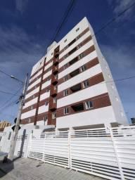 Apartamento com 02 e 03 quartos em Manaíra