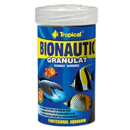 Bionautic Granulat Tropical 55g /100 ml