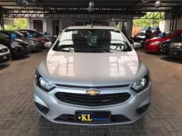 Chevrolet- Prisma LT 1.4 8v Flex (Único Dono, Seminovo, Apenas 9.000 km Rodados)