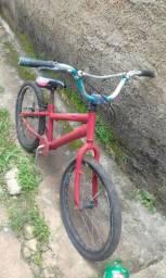 Vendo essa bike ou volto dinheiro em uma mais nova