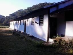 Aluguel de Sítio em Vassouras/RJ para moradia, lazer, plantio, criação de pequenos animais