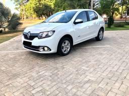 Renault Logan Dynamique 1.6 17/18 super novo