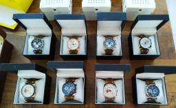 Relógio TAG Heuer Formula-1 série limitada em até 12x!!!