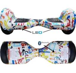 Hoverboard 10P usado poucas vezes