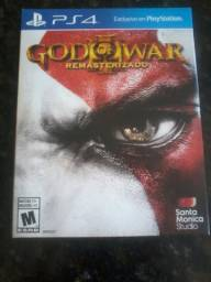 God of War 3. Venda ou Troca