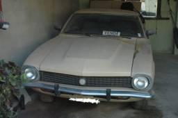 Vendo Maverick Ano 1978 - R$ 35.000,00 - Aceito Troca.
