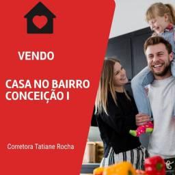 Vendo - Excelente Casa Localizada no Bairro Conceição I