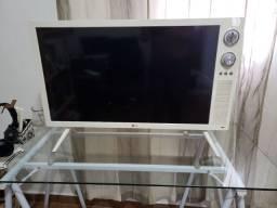 TV retro lg