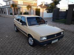 VW Gol GL 1988 1.6 AP