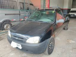 Ford courier 2009/10 1.6 Flex