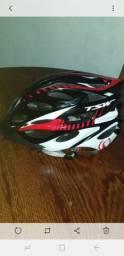 Lindo capacete MTB o speed TSW modelo elite pesando 220 gramas