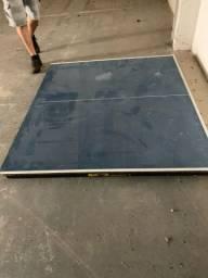 Mesa de ping pong tênis de mesa
