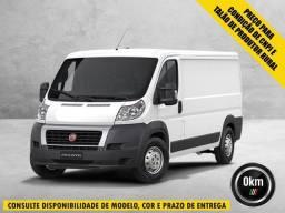 Título do anúncio: Fiat Ducato Cargo Médio 2.3 Diesel 4P