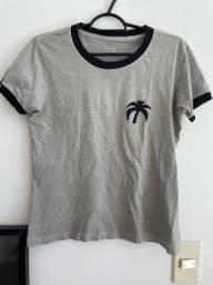 Camiseta Osklen Feminina