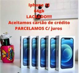 Iphone 12, LACRADO
