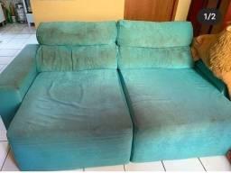 Título do anúncio: Deixe seu sofá limpo e conservado, agende já