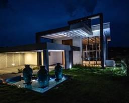 Título do anúncio: Casa Super Luxo com elevador, acabamento fino e diferenciado! Lagoa Santa MG!