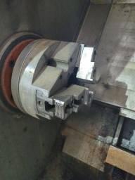 Torno CNC para retrofitting