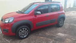 Vendo Fiat uno way