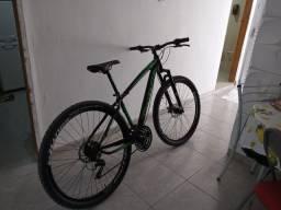 Bike toda original com garantia e nota fiscal