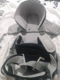 Título do anúncio: Bag Canguru infantil 9 kg