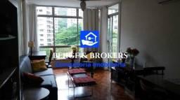 Vendo apartamento 3 quartos com 1 vaga em São Conrado. 114M2 OPORTUNIDADE 820.000
