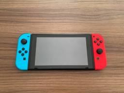 Nintendo Switch 32gb Standard Impecável