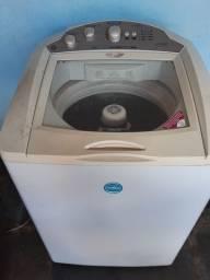 Máquina de lavar roupas GE