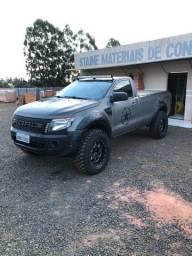 Ranger 3.2 diesel cs