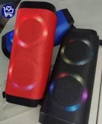 Caixa de som multi funcion LV-11