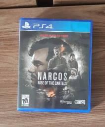 Narcos PS4