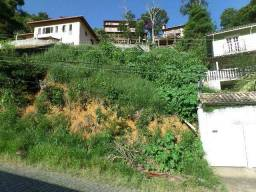 Título do anúncio: Terreno de 440 m² na Quinta da Barra  -  Teresópolis  -  R.J.
