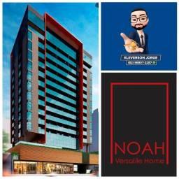 Apartamento - Edf Noah - Jatiúca - Lançamento