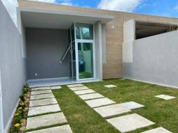 Casas à venda no Eusébio em Localização privilegiada.