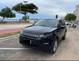 Land Rover Discovery Sport HSE ( TOP )