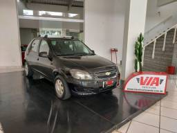 Chevrolet Celta LT 1.0 flex manual 2014 Completo
