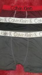 Cueca Calvin Klein