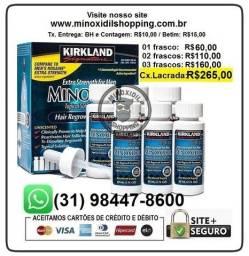 Minoxidil Kirkland ORIGINAL - ENTREGAMOS
