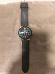 ORIGINAL Relógio Couro Guess