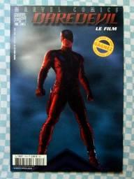 Daredevil - Le Film (em francês) [Marvel | HQ Gibi Quadrinhos]