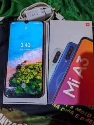 Xiaomi mi A3 semi novo.