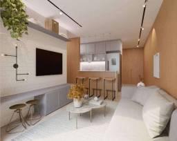 Título do anúncio: Apartamento Era Botafogo 1 dormitório 44m²