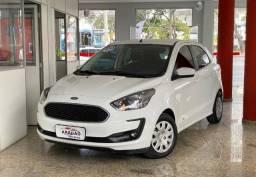 Ford / KA SE